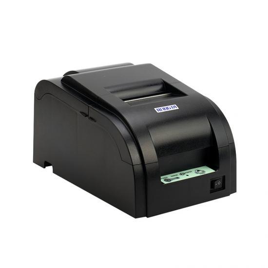 Rongta RP76IIDC-USE Dot Matrix Thermal Printer