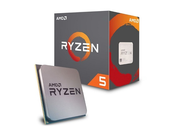 AMD Ryzen 5 3500X