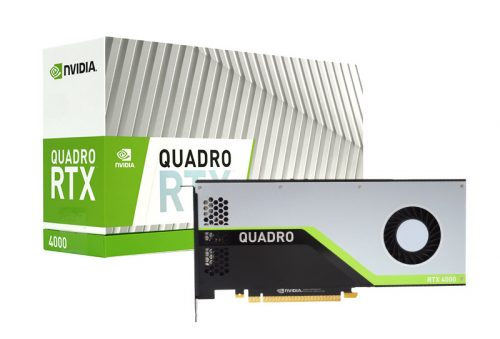 Nvidia Quadro RTX4000 8GB DDR6 Graphics Card