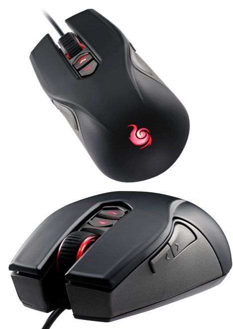 Cooler Master Recon Gaming Mouse
