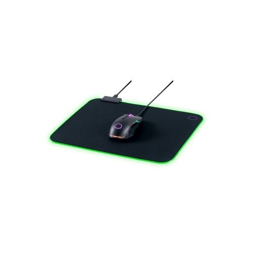 Cooler Master MP750 – L Soft RGB Gaming Mouse Pad