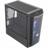 Cooler Master MB311L ARGB Mini-Tower Case