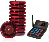 Wireless Paging System T119 Restaurant for Business