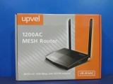 Dual-band wireless 802.11 AC 750 Router with USB port   UR-814AC
