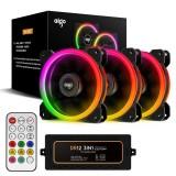 Aigo DarkFlash DR12 Pro 3IN1 RGB Case Fan