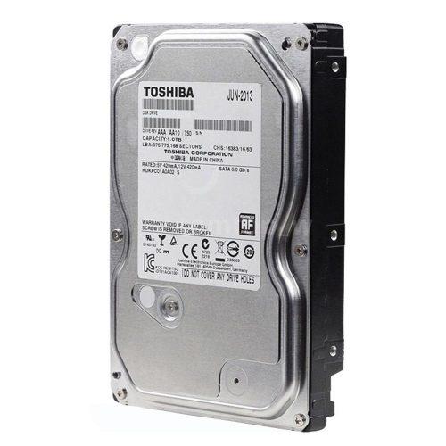 Toshiba 1TB 7200rpm HDD