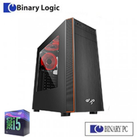 Binary PC – 01