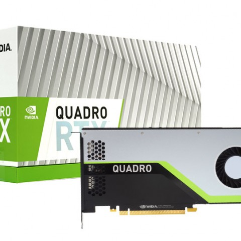 Leadtek Nvidia Quadro RTX4000 Graphics Card price in bd